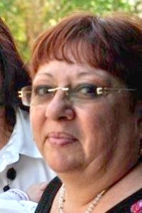 עליזה בן יוסף יהלום - מטפלת ברפואת תדרים ומאסטר רייקי ברעננה