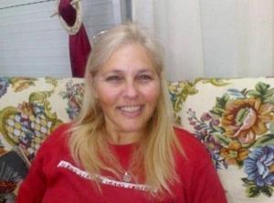 מרים ספקטור - מיסטיקה בחיפה