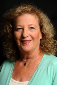 מרים גרבר - אירידולוגיה במרכז