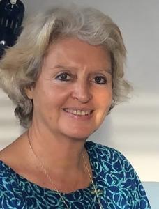בריג'יט קשטן- פסיכולוגית קלינית בכירה בצפון