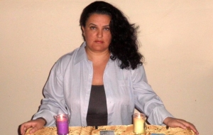 ויקי רום - ערבי מיסטיקה ייחודים, בהתאמה אישית לכל חלקי הארץ