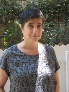 אליסיה גורודוקין - מטפלת ומורה לקרניוסקרל, טיפולי רפלקסולוגיה בירושלים