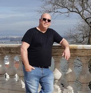 איל רקט - מאמן אישי ומטפל ב NLP ומיינדפולנס בתל-אביב