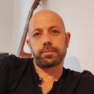 איציק נפתלי - טיפולי ריברסינג לילדים בירושלים