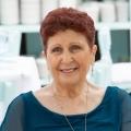 מיקה אדיב - מנחה סדנאות לתזונה נכונה ואירידיולוגית בהוד השרון